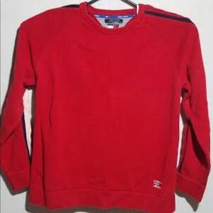 🍁Tommy Jeans Sweater, Women's, Red L